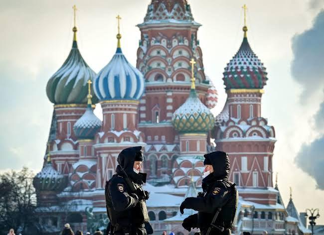 """روسيا تتحدّث عن تعرّضها لهجمات إلكترونية """"قوية للغاية"""""""