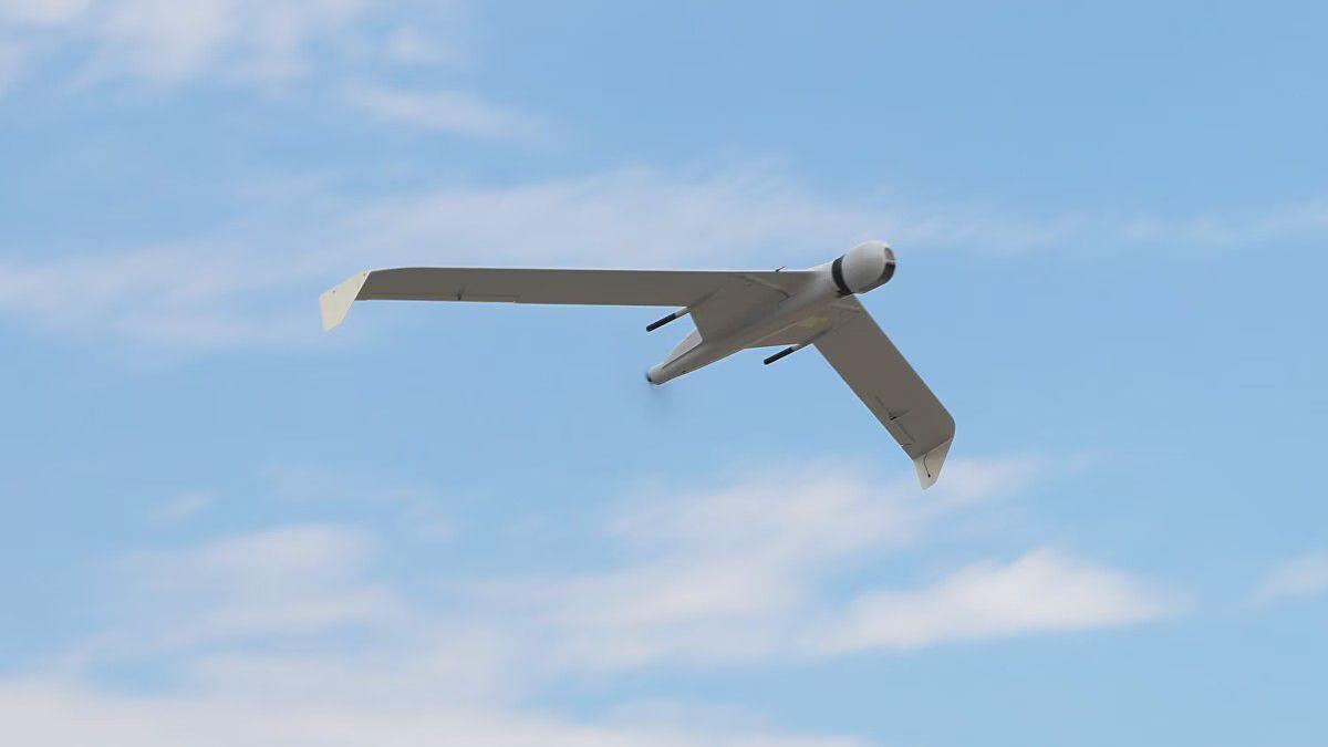روسيا تستخدم طائرات جديدة لرصد تحرّكات المعارضة في إدلب (صور)