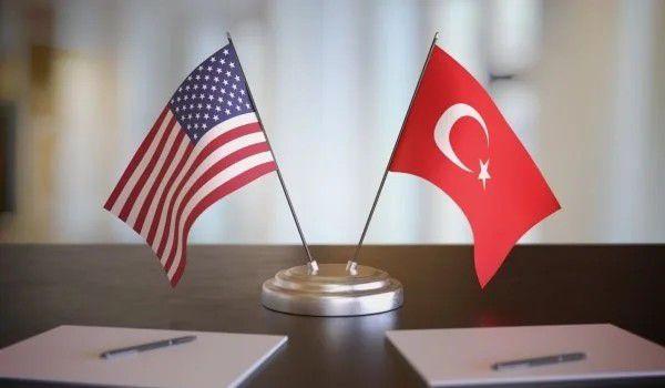 مباحثات تركية أمريكية حول قضايا أمنية وإقليمية