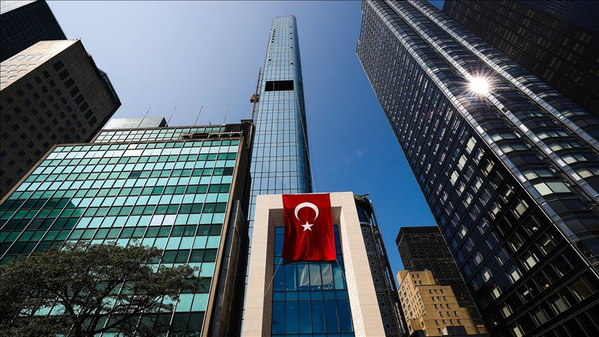 """أردوغان يستعدّ لافتتاح """"البيت التركي"""" في نيويورك"""