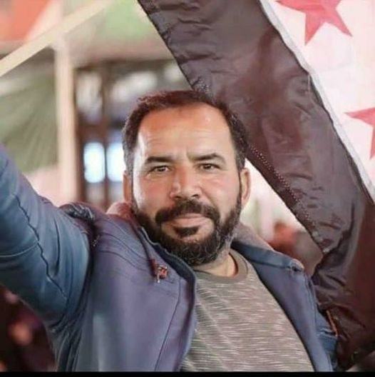 مجهولون يقتلون رئيس مجلس محليّ شمال محافظة إدلب