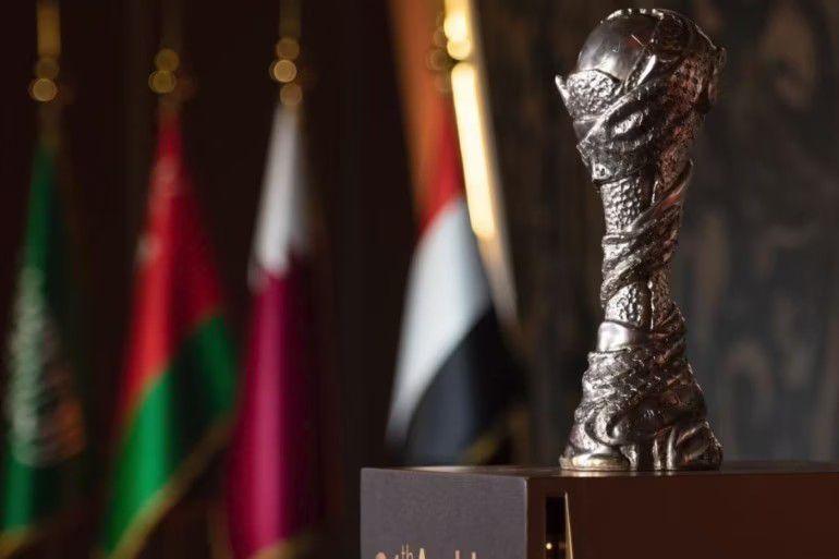 تأجيل بطولة كأس الخليج إلى عام 2023