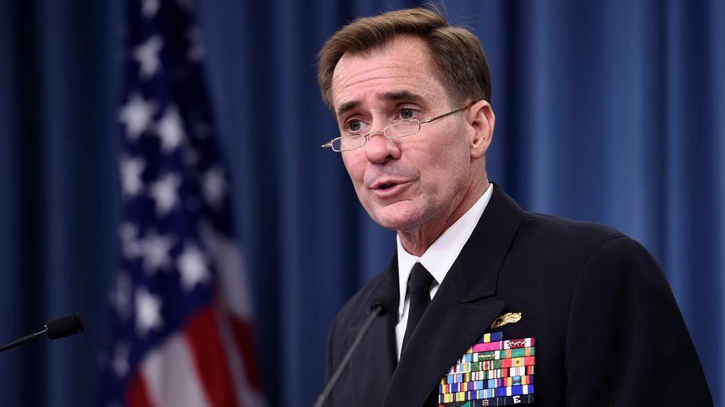 """البنتاغون: استهدفنا مسؤولاً رفيعاً في """"القاعدة"""" قرب إدلب"""