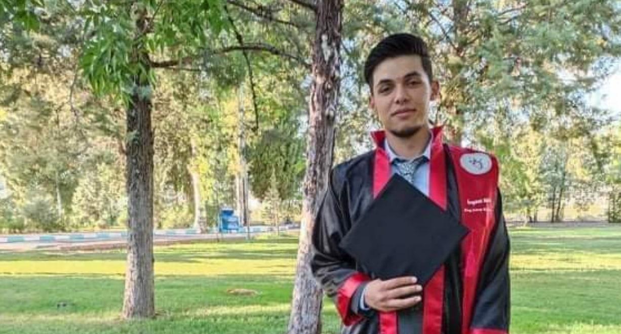 طالب سوري يحصد المركز الأول بفرع الهندسة بجامعة العثمانية التركية