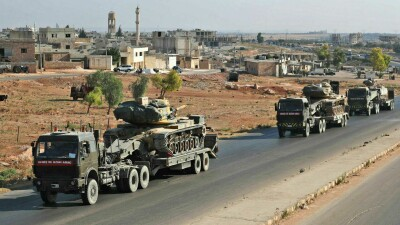 36 هجوماً ضد الجيش التركي في إدلب خلال 18 شهراً