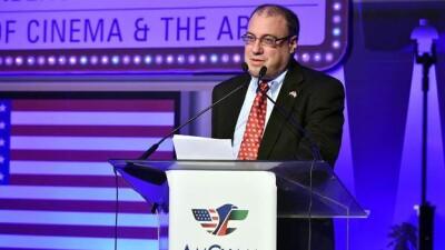 الإدارة الأمريكية تعيّن إيثان غولدريتش مبعوثاً إلى سورية