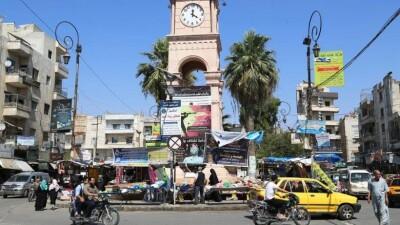 قرار بإغلاق المدراس والأسواق في إدلب
