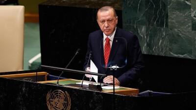 أردوغان يؤكد على ضرورة الوجود التركي في إدلب ويدعو لإيجاد حل في سورية