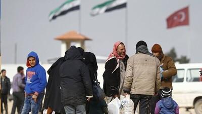 معارِضة تركية تفبرك اعتداءً ضدها لاتهام اللاجئين السوريين
