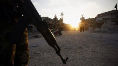 ثاني عملية اغتيال غرب درعا خلال يومين