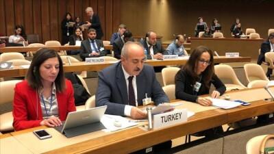 دبلوماسي تركي يتحدث عن أولويات أنقرة في سوريا