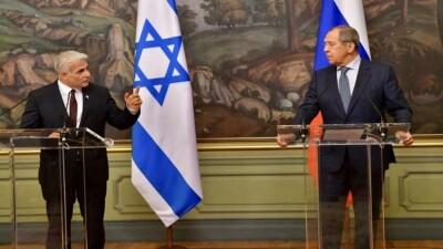 """مصادر مطلعة لـ """"نداء بوست"""": روسيا أبلغت إسرائيل أنها تُحضِّر لمؤتمر يبحث مستقبل سورية"""