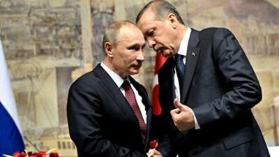 يني شفق: أردوغان وبوتين سيبحثان خارطة طريق حول إدلب مؤلفة من عدة نِقاط