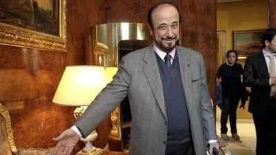 رفعت الأسد ينقلب على أنصاره في فرنسا ويقطع الدعم عنهم