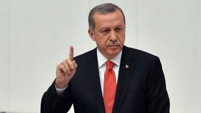 """أردوغان يُخيّر الولايات المتحدة بين التعامل مع تركيا أو """"قسد"""" في سورية"""