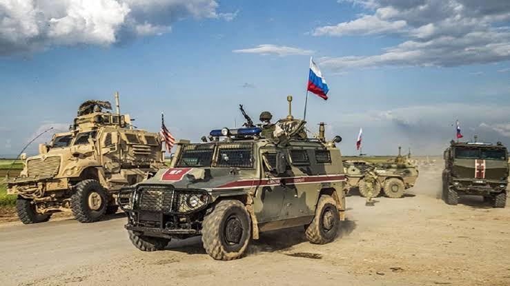 """مركز """"أبعاد المتوسط"""" يناقش مستقبل القوات الأجنبية في سورية"""
