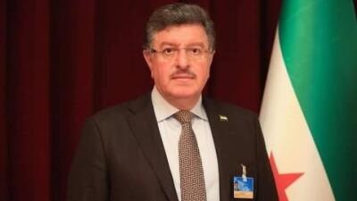 المسلط يدعو واشنطن للتصعيد ضد النظام السوري لإجباره على الانتقال السياسي