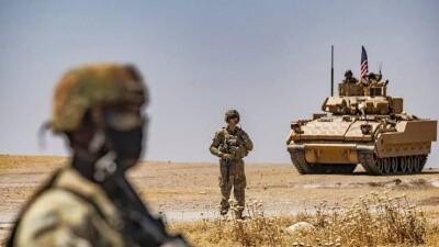 تحرّكات جديدة للتحالف الدولي شمال شرقي سورية