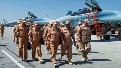 """""""الشبكة السورية"""" تكشف حصيلة قتلى التدخل الروسي في سورية"""