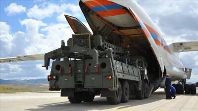 """أردوغان يوضح إمكانية تراجُع تركيا عن صفقة """"إس - 400"""""""