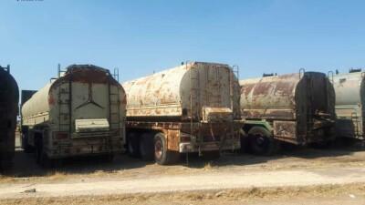 بعد تعرُّض قوافل الوقود لهجوم مسلح.. حزب الله يرسل تعزيزات عسكرية لريف حمص الشرقي
