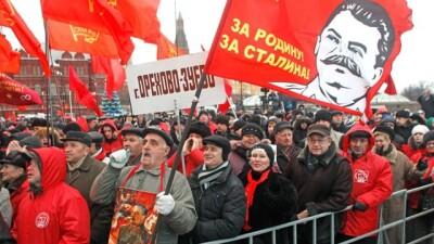الشيوعيون في روسيا هم الصداع المُقبِل لبوتين