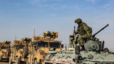 تركيا توضح إمكانية عودة الدوريات المشتركة مع روسيا في إدلب
