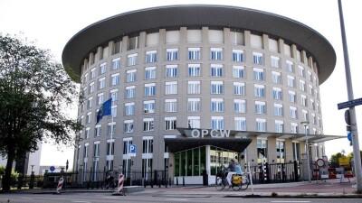 الأُمم المُتحدة: إعلان النظام السوري بشأن اتفاقية حظر الأسلحة الكيميائية غير دقيق