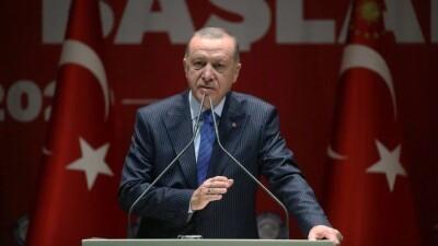 أردوغان: الوجود التركي في إدلب أنقذ أرواح الملايين