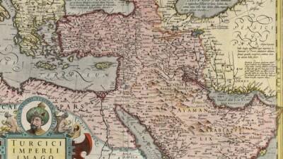 د. رياض نعسان آغا: امتحان الإسلام في المسألة الشرقية