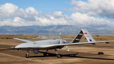 عيوب عدم التضارب الأمريكي: حملة أنقرة للطائرات بدون طيار في سورية والعراق