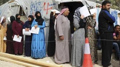 تحدِّيَات صحية يُواجِهها اللاجئون السوريون في لبنان