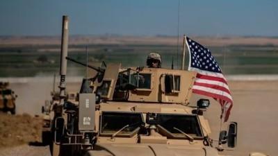 الولايات المتحدة تحسم موقفها من مسألة الانسحاب من سورية