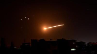 """روسيا: منظومة """"بانتسير"""" دمَّرت 8 صواريخ أطلقتها إسرائيل نحو سورية"""