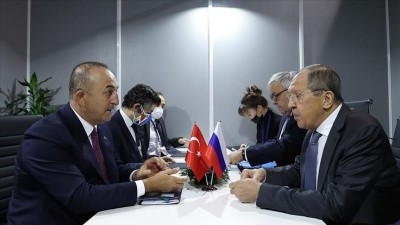 اجتماع تركي روسي جديد لبحث ملف إدلب والتطورات في سورية
