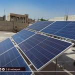الطاقة البديلة ملاذ الأهالي في حمص بعد غياب الكهرباء عشر ساعات يومياً