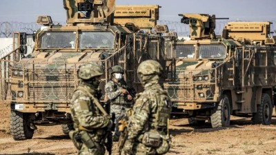 """""""رويترز"""": العملية التركية شمالي سورية قادمة"""