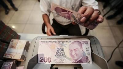 الليرة التركية تنخفض إلى مستويات قياسية