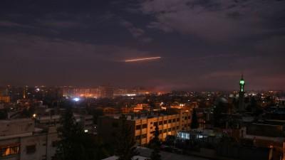 روسيا تناقض النظام السوري وتنفي التصدي للغارات الإسرائيلية
