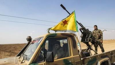 """""""قسد"""" تشنّ حملة اعتقالات شرق دير الزور بدعم من التحالف الدولي"""