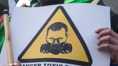 مرح البقاعي: كيميائي الأسد مجدَّداً إلى الواجهة