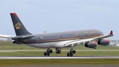 الأردن: لا خُطَط لإعادة تشغيل الرحلات الجوية مع سورية