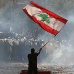 جنون لبنان يخلط الأوراق في سورية
