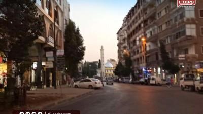 عصابة لصوص تتسبب بانقطاع الإنترنت عن أبرز احياء حمص
