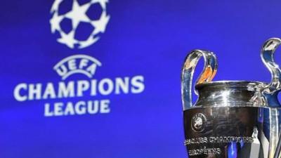 نتائج الجولة الثالثة من مواجهات دوري أبطال أوروبا
