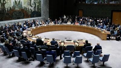 عاجل ll مجلس الأمن الدولي يعقد جلسة لمناقشة إطلاق كوريا الشمالية صواريخ بالستية من غواصة