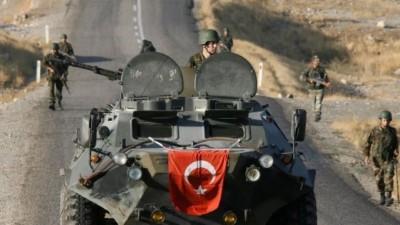 عملية تركية سورية جديدة لا مفرّ منها