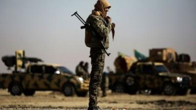 """مقتل مدنيين برصاص عناصر """"قسد"""" شرق دير الزور"""