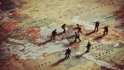 جيروزاليم بوست: رقصة شرق أوسطية حسّاسة بين السياسة الواقعية وحقوق الإنسان
