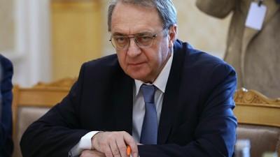 روسيا توضح موقفها من تنفيذ الجيش التركي عملية جديدة في سورية